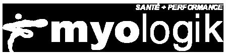 Myologik | Atteindre vos objectifs santé & performance Logo